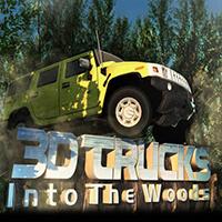 download thumb 3d truck in the woodsjpg