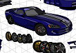 Pimp My Viper - Tuning Game