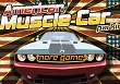 American Muscle Car Parking - Muscle Car Games