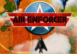 Air Enforcer - Flying Games