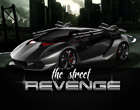 The Street Revenge - Car Game