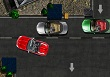 Red Cabrio Parking - Parking Games For Kids