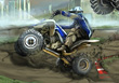 The Extendables - Truck ATV Racing Sports Competition