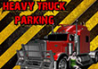 Heavy Truck Parking - Free Parking Games