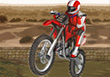 Sahara Biker - Free Bike Games