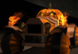 Pumpkin Fever - Free 3D Racing Games Halloween