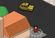 Turbo Taxi - Free Taxi Games Zombie
