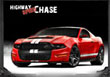 Highway Speed Chase - Free Racing Car Game