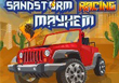Sandstorm Racing Mayhem - Free Driving Game