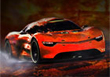 Rivals In Fire Race - Free Racing Game