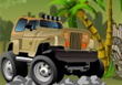 Tropical Jungle Escape - Free Truck Games
