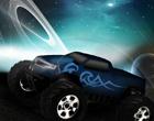 Moon Truck Challenge - Free Truck Games