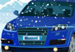 Blizzard Racing Hazard - Free Driving Game