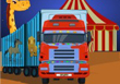 Circus Caravan Parking - Free Parking Game