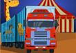 Circus Caravan Parking - Free Parking Game