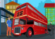 Hop On Hop Off Mania - Free Driving Game