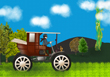 Truck & The Beanstalk - Free Truck Games