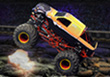 Monster Truck Warriors - Free Monster Truck Games