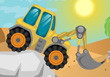 Trucks Desert Racing - Free Racing Game