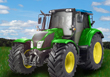 Tractor At The Farm - Free Truck Game
