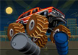 Monster Stunts Show - Free Monster Truck Game