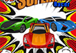 3D SuperHero Racer - Free 3D Game