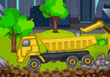 Monster Constructor - Free Truck Game