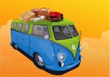 Road Trip Frenzy - Free Driving Game