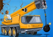 Demolition Crane Parking - Free Parking Game
