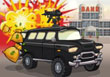 Bank Robber Mayhem - Free Driving Games