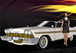 Classic Car Race - Free Driving Game
