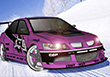 Winter Rally - Free Driving Game