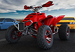 3D Atv Rider - Free 3d Atv Games