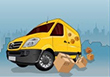 Courier Havoc - Free Parking Game Courier Havoc