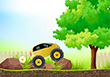 Spring Challenge - Free Monster Truck Games