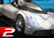 3D LA Supercars 2 - Free 3d Racing Games