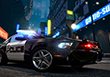 Police Run - Free 3d Car Games