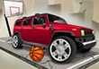 Basketball Court Parking - Free Parking Game