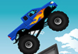 Bigfoot Truck - Free Monster Truck Games