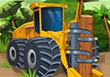 Jungle Woods Cutter - Free Parking Game