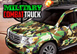 Military Combat Truck - Military Games, Combat Games, Army Games, War Games, Games