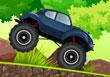 Rocky Beetle Truck - Rocky Truck Games